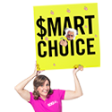 1OOpc Smart Choice Generic EDM