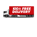 1OOpc Free Delivery