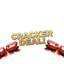 1OOpc Cracker Deal