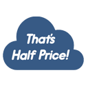 1OOpc Thats Half Price Beds EVENT
