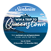 Sunbeam Win A Trip To Queenstown Nov-Dec 20