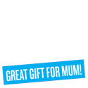1OOpc Great Gift for Mum