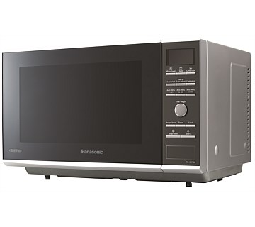 Panasonic Flatbed Inverter Convection Microwave Oven All