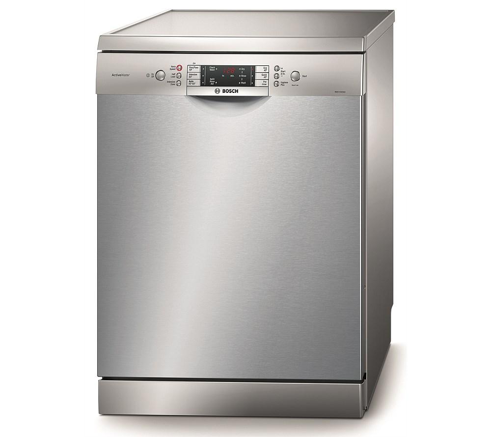 bosch freestanding dishwasher all dishwashers 1oo. Black Bedroom Furniture Sets. Home Design Ideas