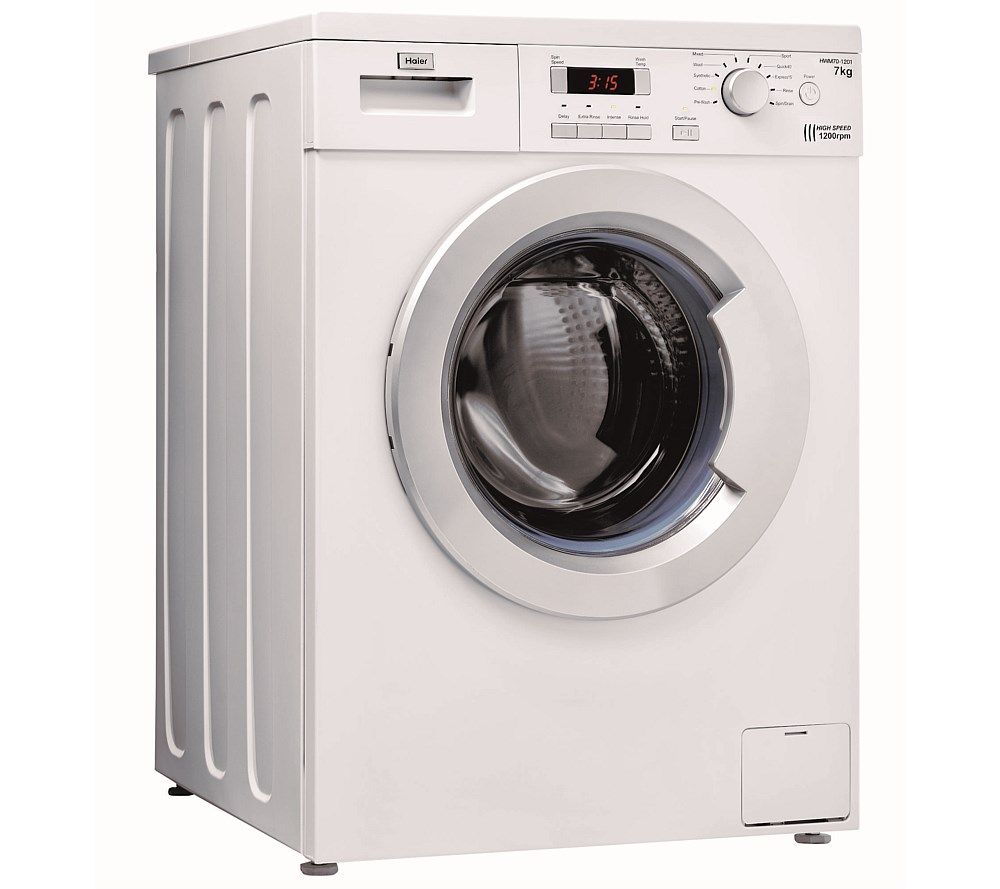haier washing machine haier 7kg front load washing machine front load washers 12985