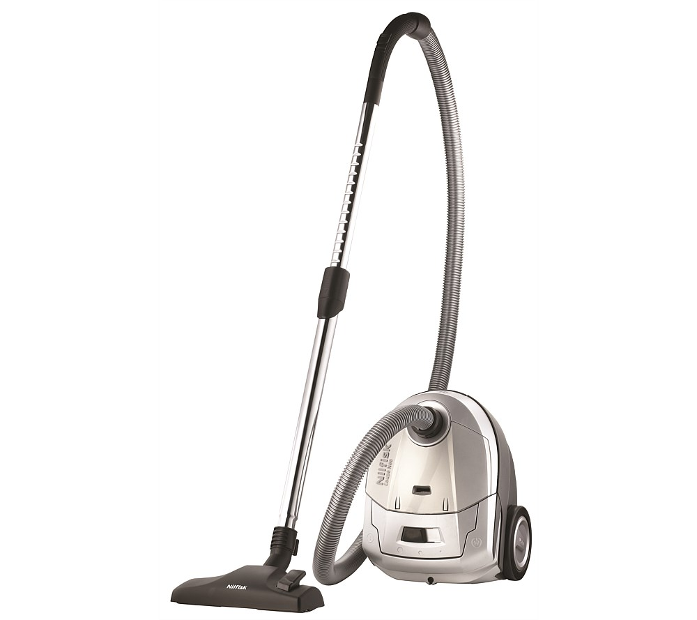 Fabriksnye Nilfisk Coupe Neo Parquet Vacuum Cleaner | Vacuum Cleaners | 1OO CO-82