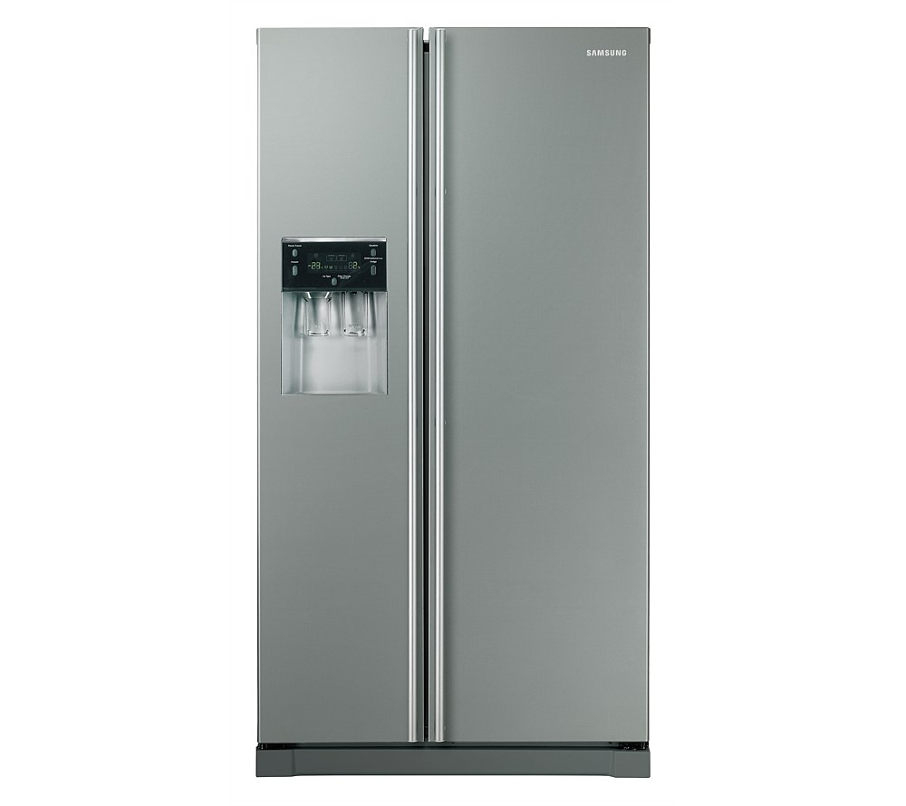 Samsung 565l Ice Amp Water Side By Side Refrigerator