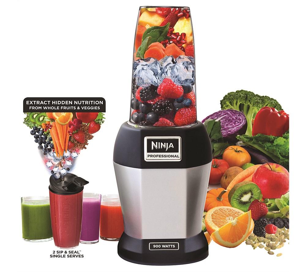 Ninja Nutri Nutrient Extraction Blender