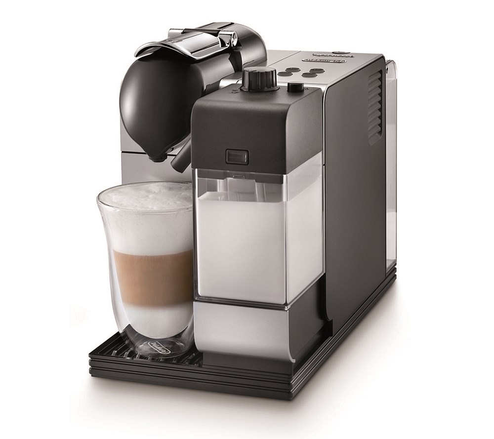 Delonghi Nespresso Lattissima+ Coffee Machine | Coffee ...