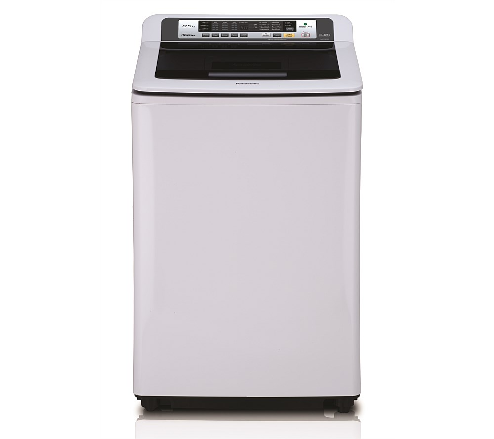 Panasonic 8 5kg Econavi Inverter Top Load Washing Machine