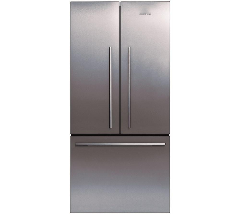 Fisher Paykel 519l French Door Refrigerator Fridges 1oo