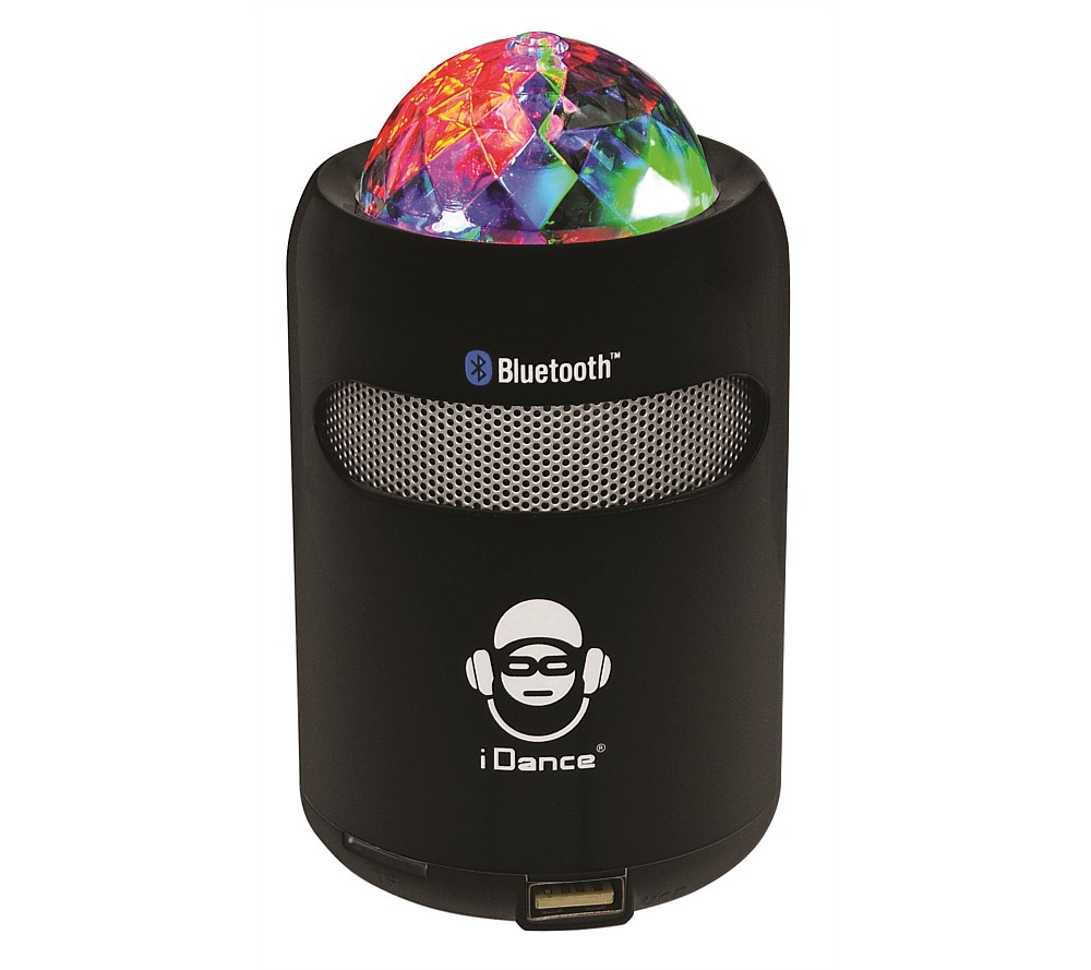 Idance Bluetooth Party Speaker Portable Amp Personal 1oo