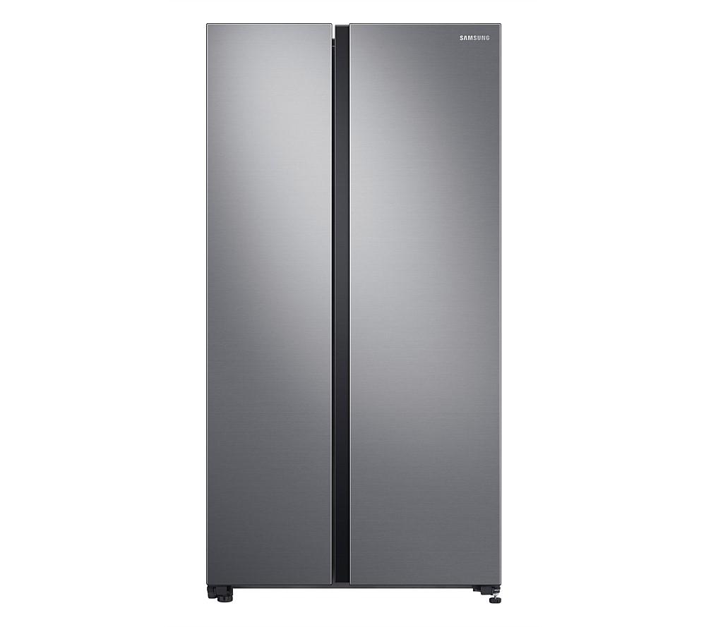 Samsung 696l Side By Side Fridge Freezer Fridges 1oo