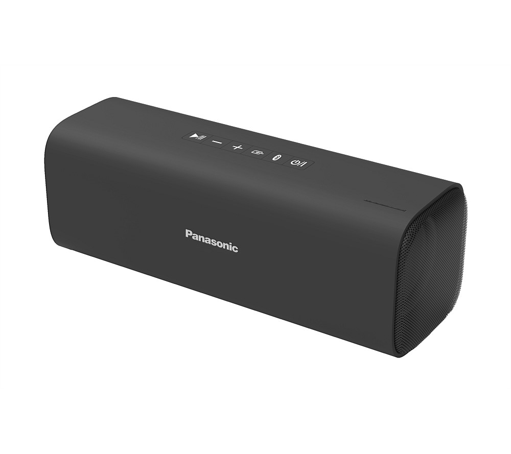 Panasonic Portable Bluetooth Speaker Portable Amp Personal