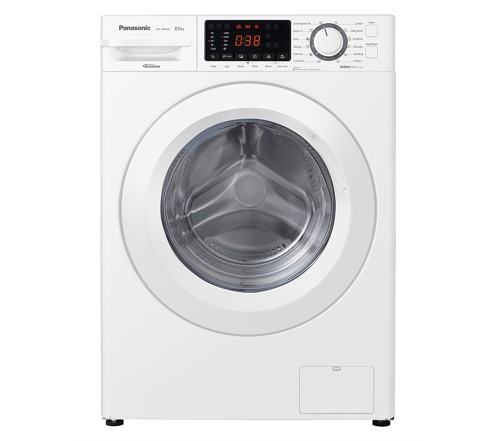 Panasonic 8 5kg Front Load Washing Machine