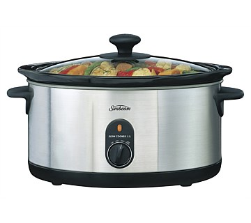 Sunbeam SecretChef Slow Cooker