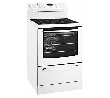 Westinghouse Apollo Freestanding Oven with Ceramic Cooktop