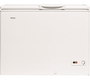 Haier 258L Chest Freezer