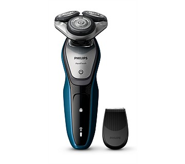 Philips AquaTouch Wet & Dry Electric Shaver
