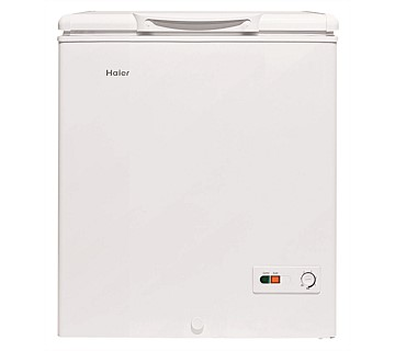 Haier 143L Chest Freezer