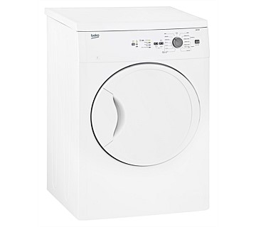 Beko 7kg Sensor Vented Dryer