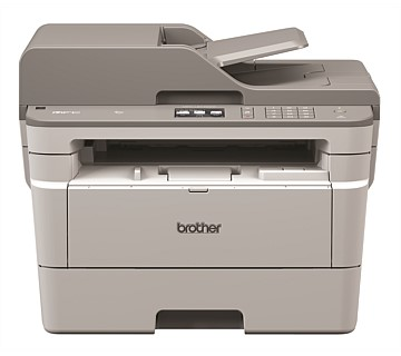 Brother Wireless Multifunction Mono Laser Printer