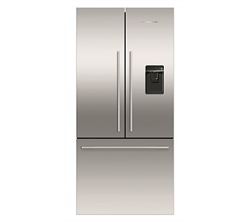 Fisher & Paykel 519L French Door Ice & Water Refrigerator