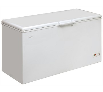 Haier 519L Chest Freezer