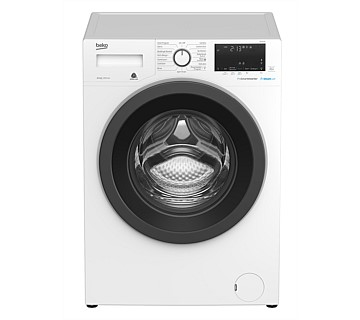 Beko 8.5kg Front Load Washing Machine