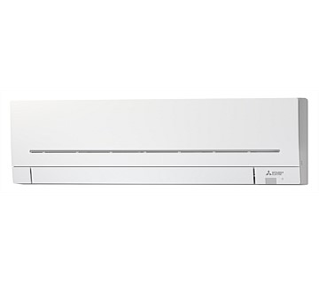 Mitsubishi Electric EcoCore R32 Heat Pump Air Conditioner