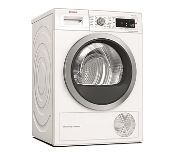 Bosch 9kg Heat Pump Dryer