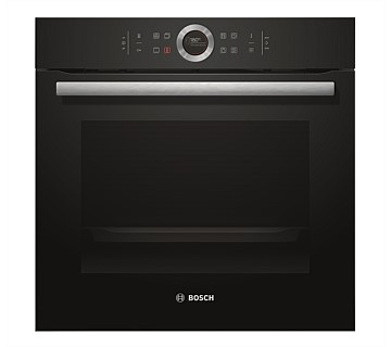 Bosch Built-In Multifunction Pyrolytic Oven