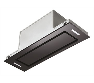 Robinhood 90cm Integrated Rangehood