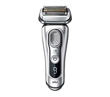Braun Series 9 Wet & Dry Electric Shaver