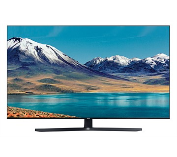 "Samsung 65"" 4K UHD 100MR Dual LED Smart TV Dual Tuner"