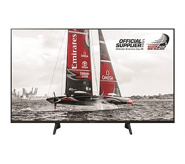 "Panasonic 50"" 4K UHD 100MR Smart TV Dual Tuner"