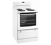 Westinghouse Saturn Freestanding Oven