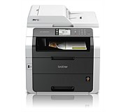 Brother Wireless Multifunction Colour Laser Printer