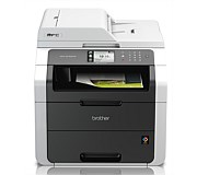 Brother Multifunction Colour Laser Printer