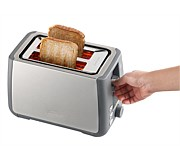 Sunbeam Long Slot 2 Slice Toaster