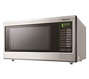 Panasonic Inverter Genius Microwave Oven