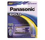 Panasonic Evolta AAA Batteries 2 Pack