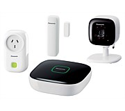 Panasonic Home Monitoring & Control Kit