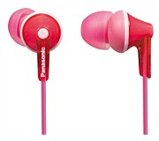 Panasonic Canal Styled Earphones