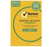 Norton Security Premium 3.0 1 User 1 Device