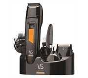 VS Sassoon Metro Carbon Titanium All In One Grooming System