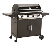 BeefEater Discovery 1000R Mobile BBQ & Trolley