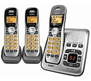 Uniden Cordless Phone Triple Pack
