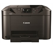 Canon MAXIFY Multifunction Colour Inkjet Printer