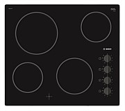 Bosch Ceramic Cooktop